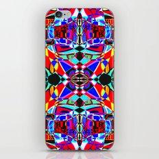 0084 iPhone & iPod Skin