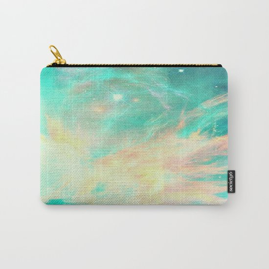 Earth phoenix Carry-All Pouch