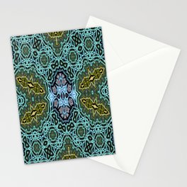 Petits Fours 3B 1x1 E NE Stationery Cards