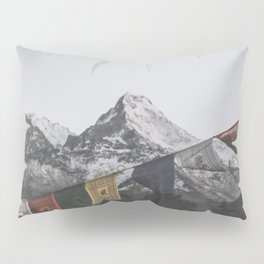 Himalayas Pillow Sham