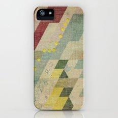 barcelona iPhone (5, 5s) Slim Case