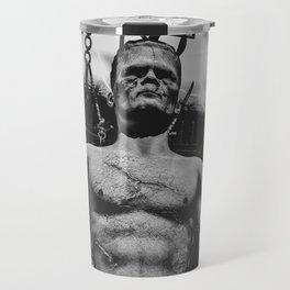 It's Alive Frankenstein Travel Mug