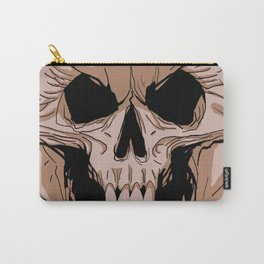 Sneer Carry-All Pouch