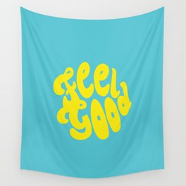 Feel Good Wall Tapestry