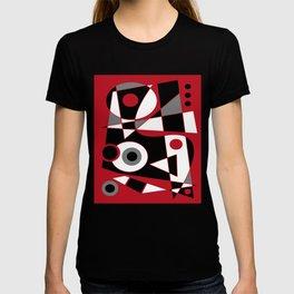 Abstract #505 T-shirt