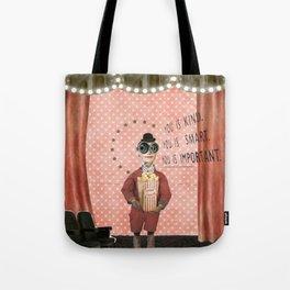 _YOU Tote Bag