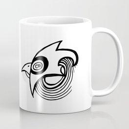 Mascot Coffee Mug