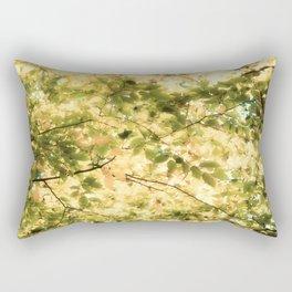 Bright Day Rectangular Pillow