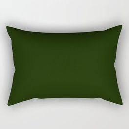 Avocado Skin Rectangular Pillow