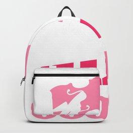 Violin Girl - Violinist Gift Backpack