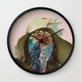 The Wonderful Conventional Wall Clock