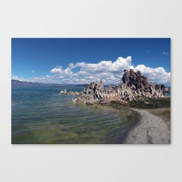 Tufa Towers of Mono Lake Canvas Print