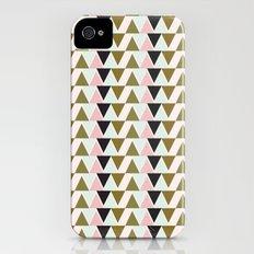 angled iPhone (4, 4s) Slim Case