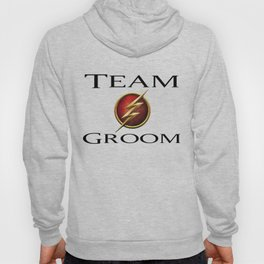 Team Groom Flash 2 Hoody