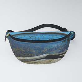 Point Pelee National Park Boardwalk in Leamington ON Canada Fanny Pack