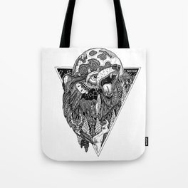 Solos Hoff Tote Bag