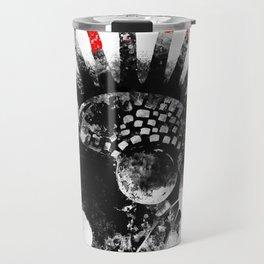 cyberpunk Travel Mug