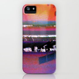 x01 iPhone Case