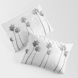 PALM TREES V Pillow Sham