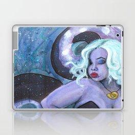 Sea Witch Laptop & iPad Skin