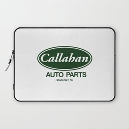 Callahan Auto Parts Laptop Sleeve