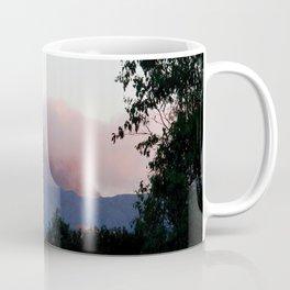 Cradle Mountain Sunrise Coffee Mug