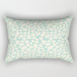 Sugar stones Rectangular Pillow