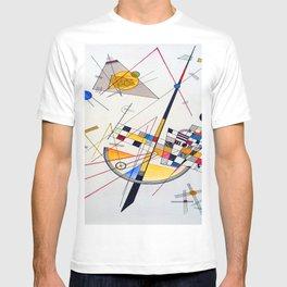 Kandinsky Delicate Tension T-shirt