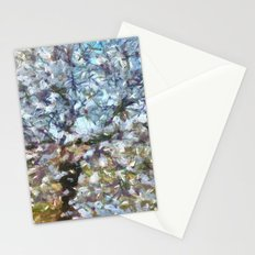 Spring Almond Blossom Stationery Cards