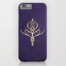 Lûth Galadh iPhone 6s Slim Case