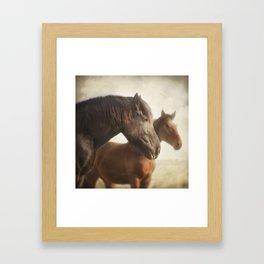 Merlin In Repose Framed Art Print