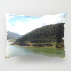 Thompson's Dam Pillow Sham