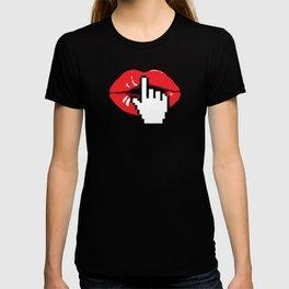 Shush T-shirt