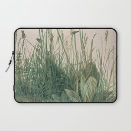 Albrecht Durer - The Large Piece of Turf Laptop Sleeve