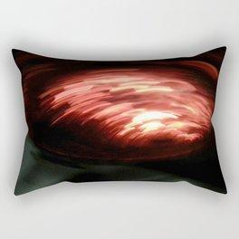 HellFire 004 Rectangular Pillow