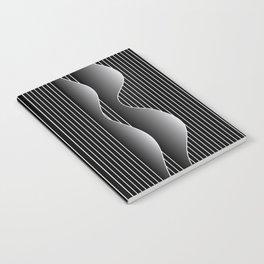 night waves Notebook
