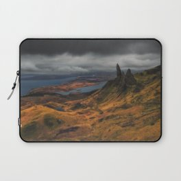 The Old Man... Laptop Sleeve
