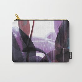 Tropical Glitches Carry-All Pouch