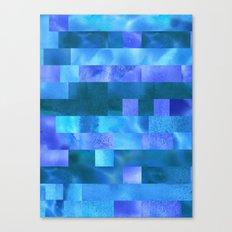 Moorea #7 Canvas Print