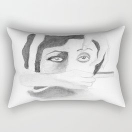 Andalou Rectangular Pillow