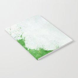 #011 Notebook