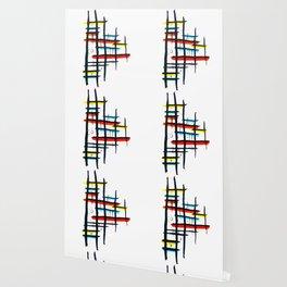 ladder Wallpaper