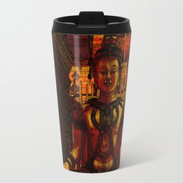 Looking For Buddha 33e Travel Mug