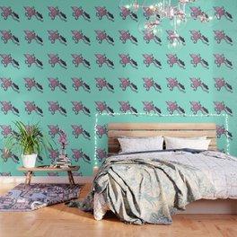 RELEASE THE OCTOPUS Wallpaper