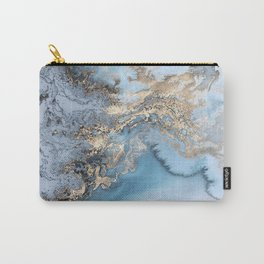 Gold immersion Carry-All Pouch