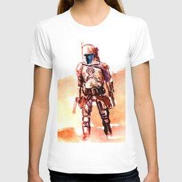 StarWars Jango Fett T-shirt