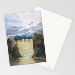 Stone Circle Stationery Cards