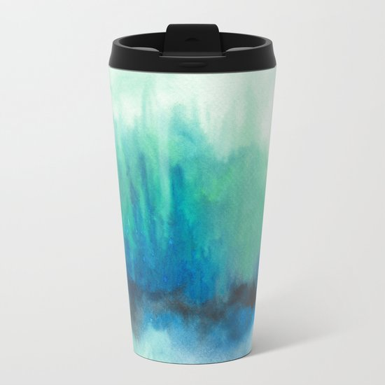 A 0 12 Metal Travel Mug