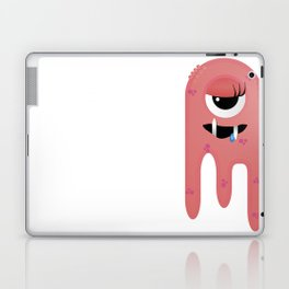 Monster Girl Laptop & iPad Skin