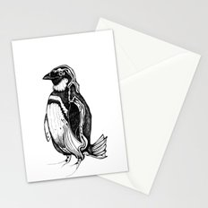 Pinguin Stationery Cards
